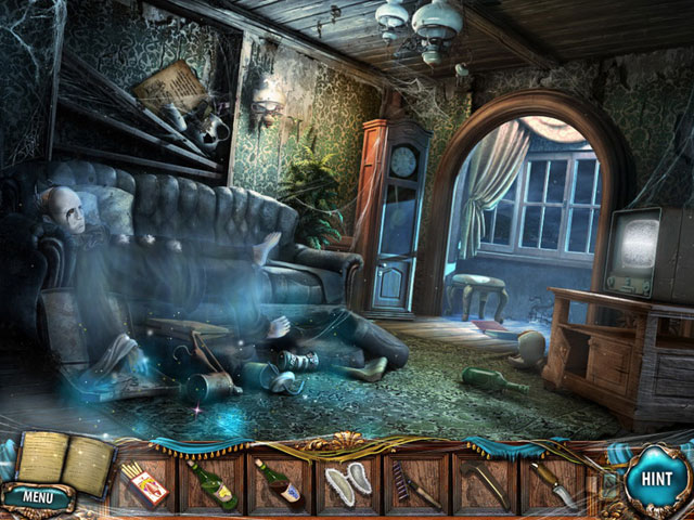 Sacra Terra: Angelic Night Collector's Edition large screenshot