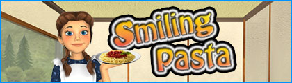 Smiling Pasta screenshot