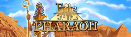 Fate of the Pharaoh screenshot