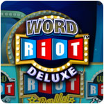 Word Riot Deluxe