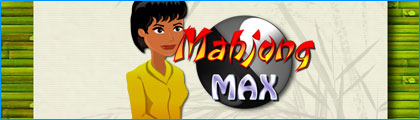 Mahjong Max screenshot