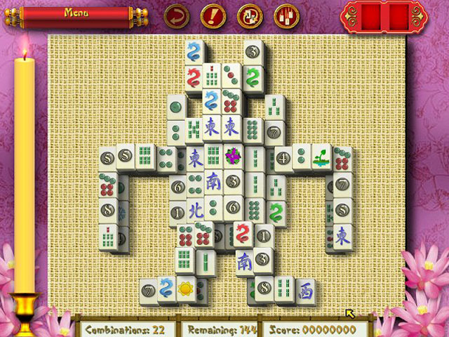 Mahjong Max large screenshot