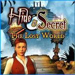 Hide & Secret: The Lost World