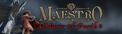 Maestro: Music of Death screenshot