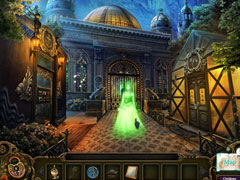 Dark Parables: the Exiled Prince Screenshot 2