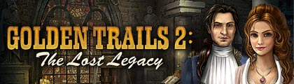 Golden Trails 2: The Lost Legacy Collector's Edition screenshot