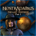 Nostradamus The Last Prophecy Episode 1