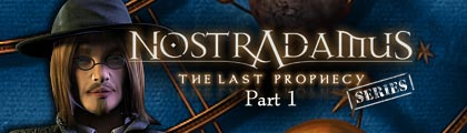 Nostradamus The Last Prophecy Episode 1 screenshot