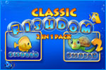 Classic Fishdom 2 in 1 Pack Download