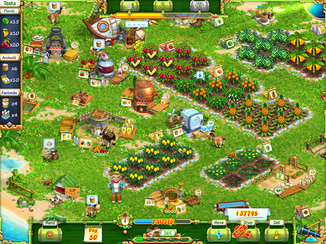 Hobby Farm large screenshot