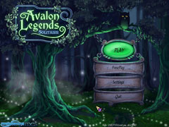 Avalon Legends Solitaire thumb 2
