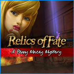 Relics of Fate: A Penny Macey Mystery