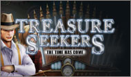 Treasure Seekers 4: The Time Has Come
