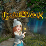 Dream Woods 2 Puzzle Adventure