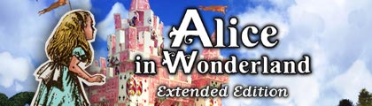 Alice in Wonderland Extended Edition screenshot