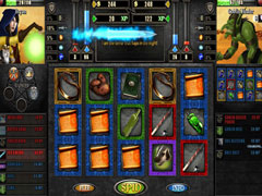 Battle Slots Screenshot 3