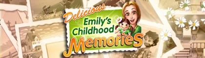 Delicious: Emily's Childhood Memories screenshot