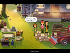 Delicious: Emily's Childhood Memories thumb 3
