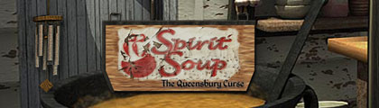 Spirit Soup: the Queensbury Curse screenshot
