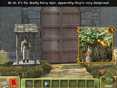Spirit Soup: the Queensbury Curse Screenshot 2