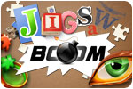 Download Jigsaw Boom! Game