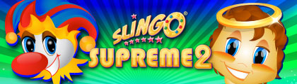Slingo Supreme 2 screenshot