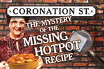 Coronation Street The Mystery of the Missing Hotpot Recipe Download