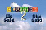 Clutter II: He Said, She Said Download