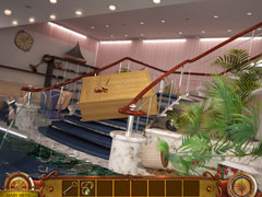 Secrets of the Titanic:  1912-2012 Screenshot 2