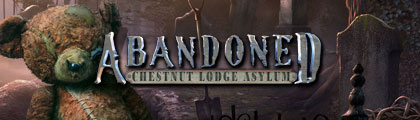 Abandoned: Chestnut Lodge Asylum screenshot