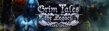 Grim Tales: The Legacy screenshot