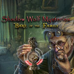 Shadow Wolf Mysteries - Bane of the Family