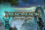 Phenomenon: City of Cyan Download