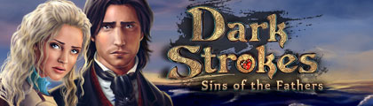 Dark Strokes: Sins of the Fathers screenshot