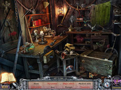 House of 1000 Doors: The Palm of Zoroaster Collector's Edition Screenshot 2