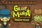Grave Mania: Undead Fever Download
