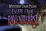 Mystery Case Files:  Escape from Ravenhearst Download