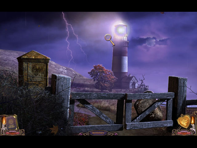 Mystery Case Files:  Escape from Ravenhearst large screenshot