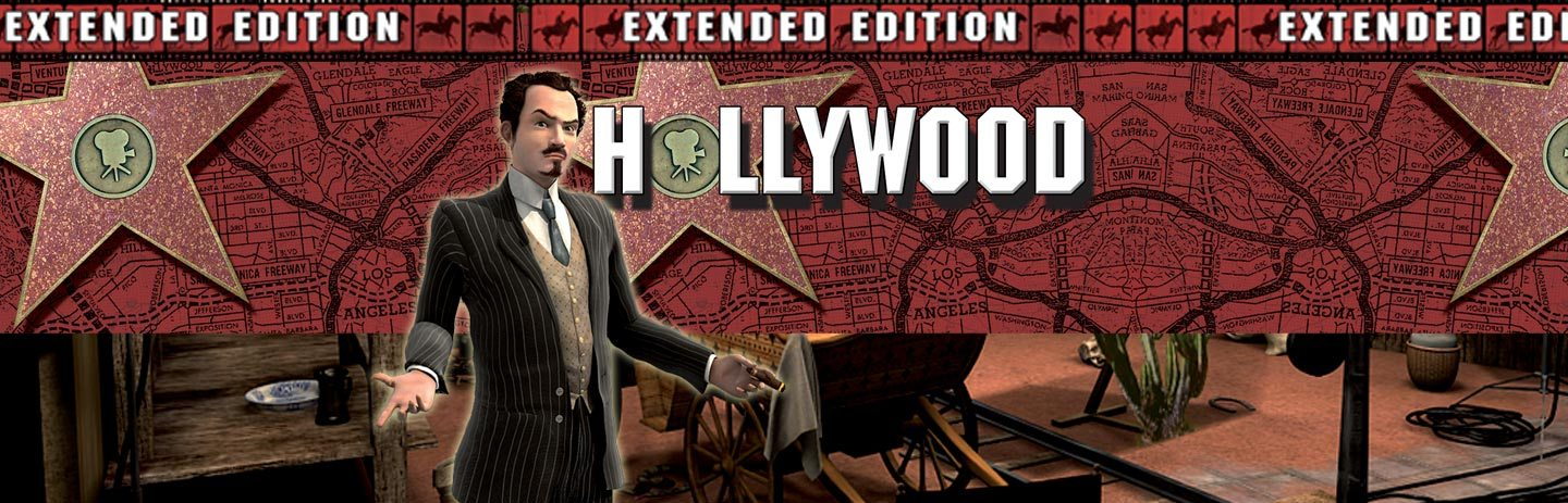 Hollywood Extended Edition