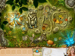 Tornado The Secret of the Magic Cave Screenshot 3