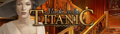 Inspector Magnusson:  Murder on the Titanic screenshot