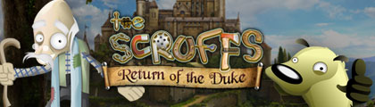 The Scruffs: Return of the Duke screenshot