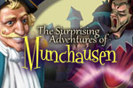 The Surprising Adventures of Munchausen Download