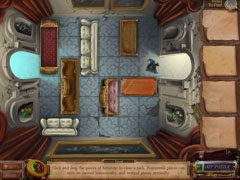 The Surprising Adventures of Munchausen Screenshot 2
