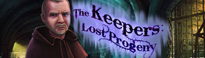 The Keepers: Lost Progeny screenshot