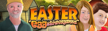 Easter Eggztravaganza screenshot