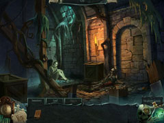 Curse at Twilight: Thief of Souls thumb 2