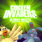 Chicken Invaders 4: Easter Edition