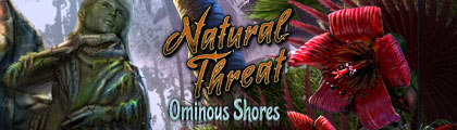 Natural Threat: Ominous Shores screenshot