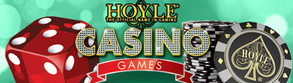 Hoyle Casino Games 2012 screenshot